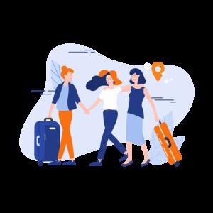 travel enquiry management system